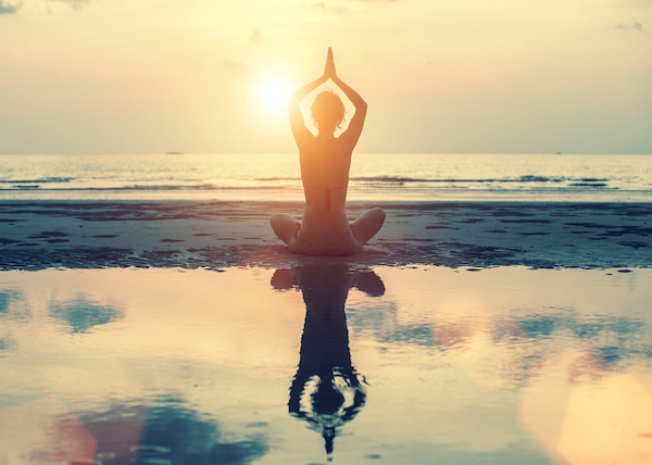 Wofür eigentlich Yoga?