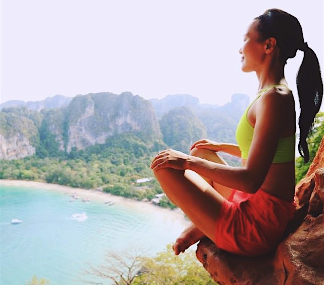 Feel better with Meditation