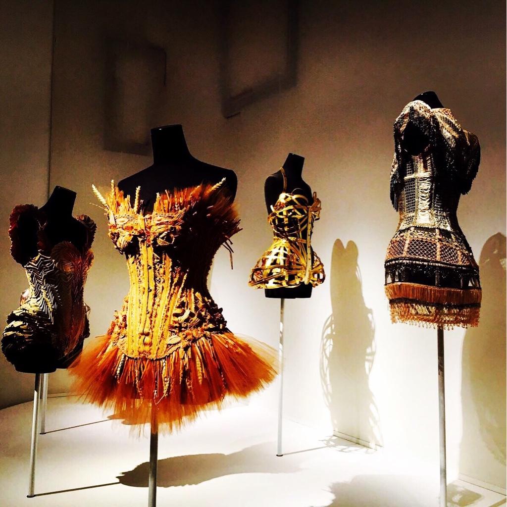 Ausstellung von Jean Paul